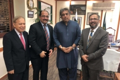Chairman-GRG-and-Director-Corporate-Affairs-GRG-with-Maritime-Minister-Mr-Ali-Zaidi-and-Advisor-Borad-of-Investment-Mr-Feroz-Shah-3