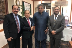 Chairman-GRG-and-Director-Corporate-Affairs-GRG-with-Maritime-Minister-Mr-Ali-Zaidi-and-Advisor-Borad-of-Investment-Mr-Feroz-Shah