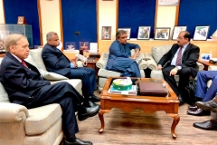 GRG-team-discussing-Maritime-Investment-Proposal-with-Minister-Maritime-Affairs-Mr-Ali-Zaidi-and-his-team