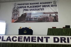 GRG Director at PMA Placement Drive