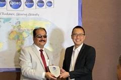 GRG Singapore Annual Award Ceremony 2020