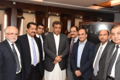 Chairman GRG visiting Pakistan with Singapore Business Delegation