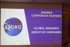 GRG-Profile-displayed-at-Event-for-award-of-Membership-Plaque-of-SNAMES